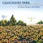 Cd Canciones Para Argentinitos Vol 2 Folclore Para Niños