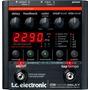 Tc Electronic Nd-1 Nova Delay Nuevo 0 Km - Entrega Inmediata
