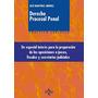 Derecho Procesal Penal (derecho - Práctica Jurí Envío Gratis