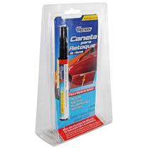 Caneta Reparadora De Pintura, Tira Risco- Incolor Cor Prata