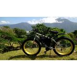 Bicimoto Electrica Fat E-bike 1000w 52v Rin 26 X 4 Pulgadas