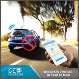 Gps Satelital Vehicular Sin Mensualidad Instalación Gratuita