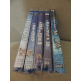 Blu Ray Coleção Completa A Era Do Gelo Universo.filmes