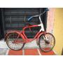 Antigua Bicicleta Niño Proyecto Restaurar Equifant Medellin