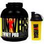 Ultra Whey Pro 5 Lbs Universal Nutrition Proteina + Shaker