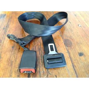 Cinturón De Seguridad Trasero Central Vw Jetta Golf A4 Oem