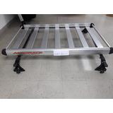 Parrilla Porta Equipaje De Aluminio Elvicar