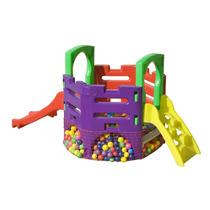 Brinquedo Para Playgrounds Miniplay Festa - Freso