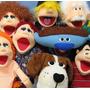 Animacion Infantil, Show De Titeres Para Tus Fiestas