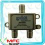 Fta - Diplexer / Combinador Separador Uhf Cabletv / Satelite