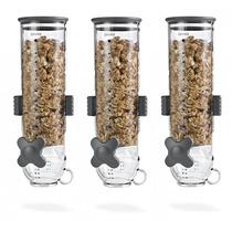 Dispenser De Cereales Simple X3 :zevro : Factura A