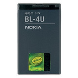 Bateria Bl-4u Original Celular Nokia 3120 500 5300 5530 5530