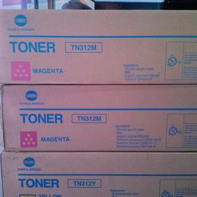 Toner Konica Minolta Bhc352 Tn312