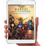 La Enciclopedia Marvel - Comic Digital - Español
