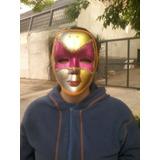 Careta Carnaval Halloween Mascara Fiesta Cumple Cotillon