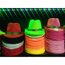 Gorro Tela Funyi - Pack X 10 Colores Surtidos