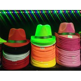 Gorro Tela Funyi - Pack X 10 Colores Surtidos