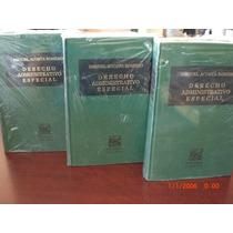 Libro De Derecho Administrativo Especial