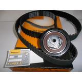 Kit Distribucion Correa Tensor Vw Caddy Polo Gol 1.9 Diesel