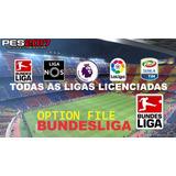 Parche Pes 2017 Ps3, Licencias, Ligas Y Equipos Reales!