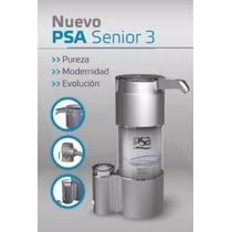 Psa Senior 3 + 13 Filtros Oportunidad. Instalacion Sin Cargo