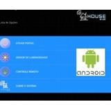 Aplicativo Android + Php + Codigo Arduino Pronto P/automação