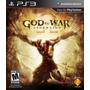 God Of War Ascencion Ps3 Nuevo Español - Mr. Electronico