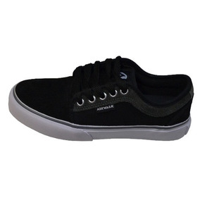 Zapatillas Airwalk Mode - Unisex - Urbanas - Skate - Veganas