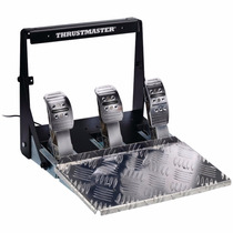 Pedales Thrustmaster Vg T3pa-pro