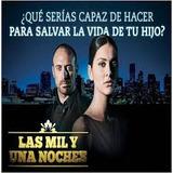 Las Mil Y Una Noches Novela Completa 35 Dvds