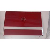 Tampa Superior Do Portátil Para Dell Xp 1640 Vermelha C1