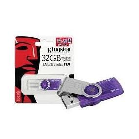 Pen Drive Kingston 32 Gb Dt101