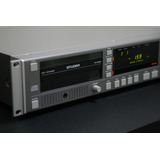 Cd Player D731 Studer High End Audiophile Revox Oportunidad