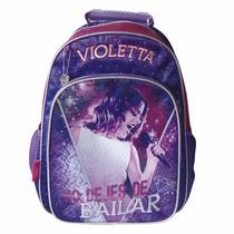 Mochila Violetta 16 Pulgadas Vl330