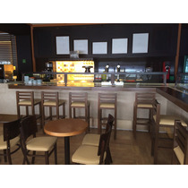 Barras Para Restaurantes Bares Y Cafetrias