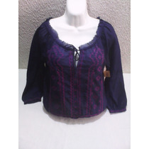 American Eagle Blusa Mujer