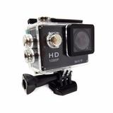 Sportcam Wifi Camara Full Hd 1080p Sj Go 4000 Pro Acuatica