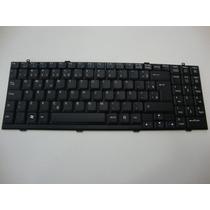 Teclado Do Notebook Lg R560 R580 P/n: Mp-03756pa-920a