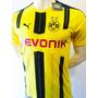 Jersey Del Borussia Dortmund 2017
