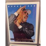 Colección Completa Barajitas De Béisbol Upper Deck 1993