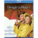 Blu-ray Singin In The Rain / Cantando Bajo La Lluvia