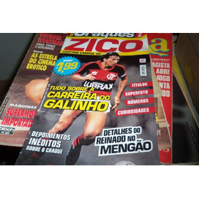 Zico Grandes Craques -