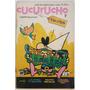 Cucurucho Y Tio Rius No 2 Ed. Posada 1975 Colec2