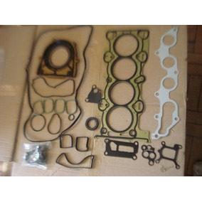 Jogo Junta Motor Ford Fusion 2.3 16v Duratec