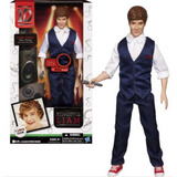 1d Liam Muneco Q Canta Figura Coleccion One Direction Super!