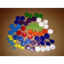 Tapas Para Garrafon,sello,garrafones,botellas,purificadoras
