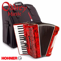 Hohnica By Hohner Acordeon A Piano 72 Bajos - Oddity