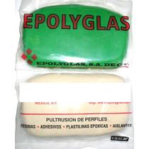 Plastilina Epoxica Mpt P 100 Desde 1956