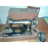 Maquina De Coser Electrica Antigua