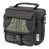 Bolsa Para Câmeras E Filmadoras Pequenas Aerfeis Nb-6501g